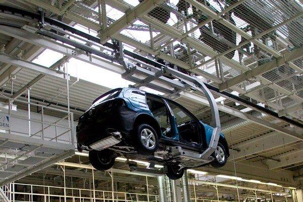 Autá z koncernu Volkswagen sa napokon nepredávajú tak dobre, ako sa čakalo.