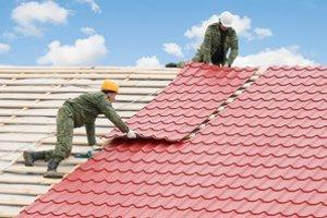 Ak meníte na streche len krytinu, povolenie netreba.
