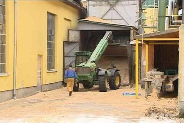 Píla. V Podolínci patrila v minulosti k najväčším zamestnávateľom.