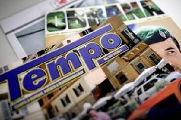 Časopisy, ktoré platí štát, sú z kvalitného papiera a plnofarebné. Ministerstvo dopravy prispieva na časopis Tempo. Ministerstvo obrany vydáva Obranu. Revue 112 vychádza v spolupráci s ministerstvom vnútra.