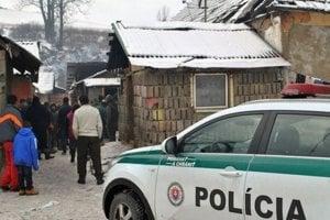 Po tragickom požiari v Lomničke.