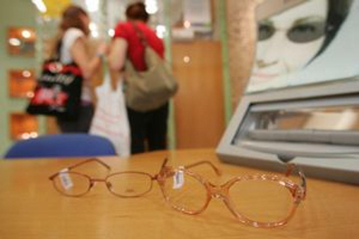 516f0a145 Štát dopláca menej za okuliare, šetrite si - Ekonomika SME