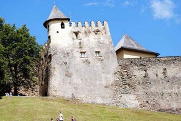 Známka s hradom vyjde už čoskoro.