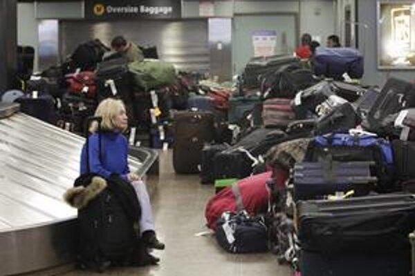 Odborári by cestujúcim zavarili.