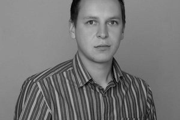 Predseda ŠK Nová Ľubovňa. Jozef Folvarčík stojí pred neľahkými postupovými plánmi