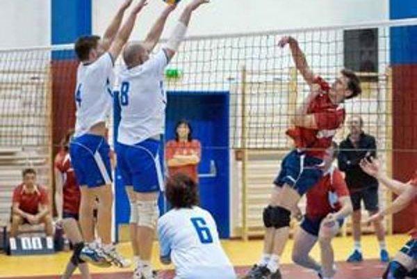 Draganna amatérska liga. Tretí ročník amatérskeho volejbalu v Starej Ľubovni a jej okolí naplnil očakávania.