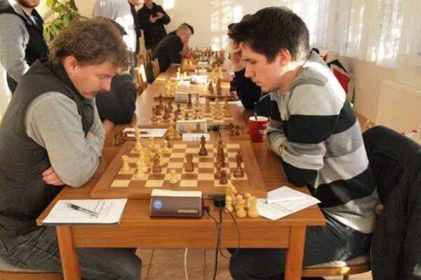 Šachisti ŠKM v extralige. Martin IŠtoňa zabezpečil Starej Ľubovni v Košiciach dôležité body.
