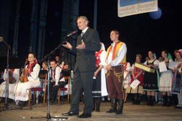 Atraktívny festival. Koncerty sa konali v mnohých obciach a mestách.