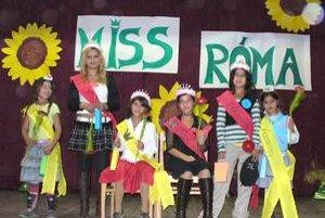 Najväčší úspech v súťaži Miss Róma mali tieto dievčatá.