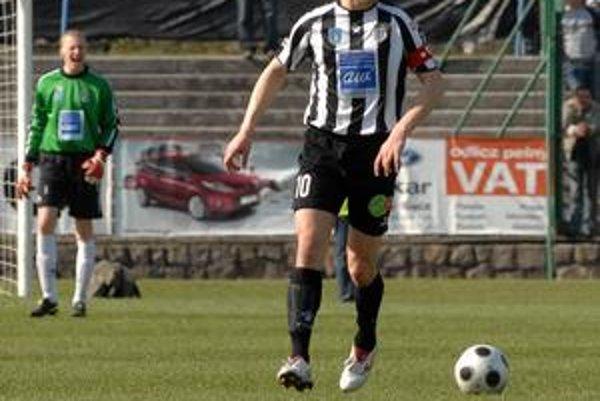 Ján Fröhlich je mnohým známy nielen ako výborný futbalista, ale aj ako príjemný človek a dobrý kamarát.