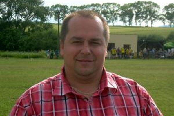 Rastislav Grich. Plavnický starosta a člen výboru považuje vlaňajšiu sezónu za úspešnú.