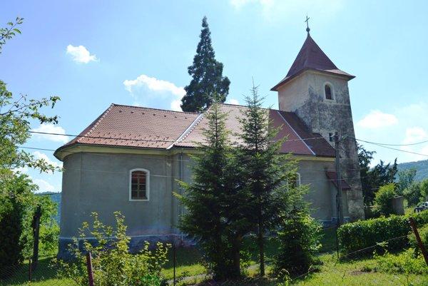 Kultúrne podujatia na záchranu kostola sv. Mikuláša budú pokračovať.