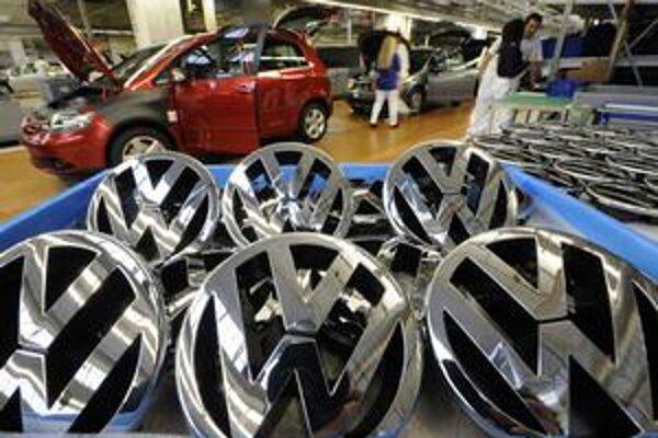 Nemecký Volkswagen otočil garde a sám zamýšľa prevziať stuttgartskú automobilku Porsche.