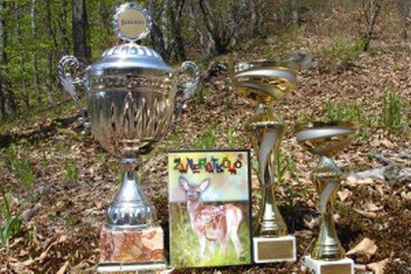 Film Zvieratkovo zvíťazil na medzinárodnom festivale poľovníckych filmov.