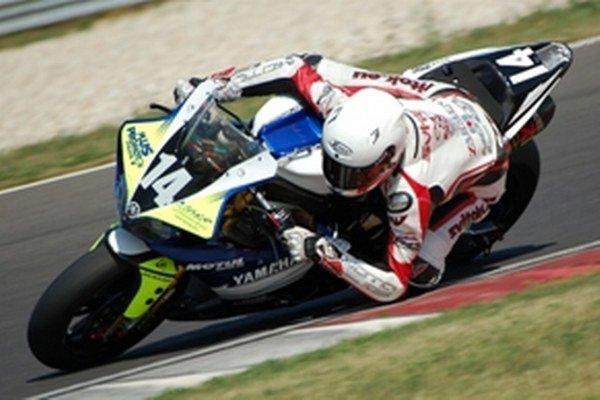 Tomáš Svitok sa predstaví vo vytrvalostných majstrovstvách sveta (Endurance World Championship).