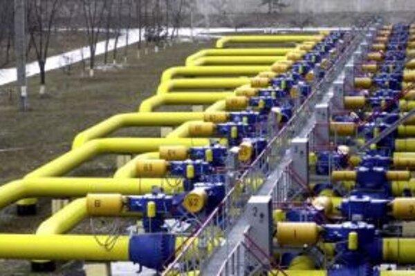 Západnej Európe hrozí prudký nárast cien ruského plynu.