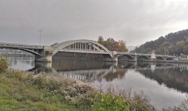 Minuloročná obnova predĺžila životnosť mosta.