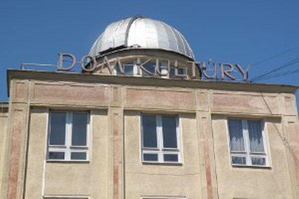 Prednáška v handlovskej hvezdárni bude 30. 1. o 16. h venovaná vesmíru.