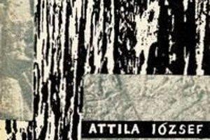 Básne od Atillu Józsefa.