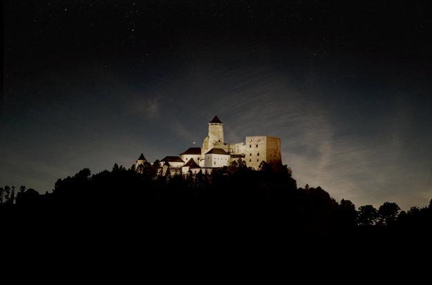 Hrad Ľubovňa ukrýva množstvo tajomstiev