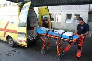 Bojnická nemocnica bude záchranku prevádzkovať už len do 5. decembra.