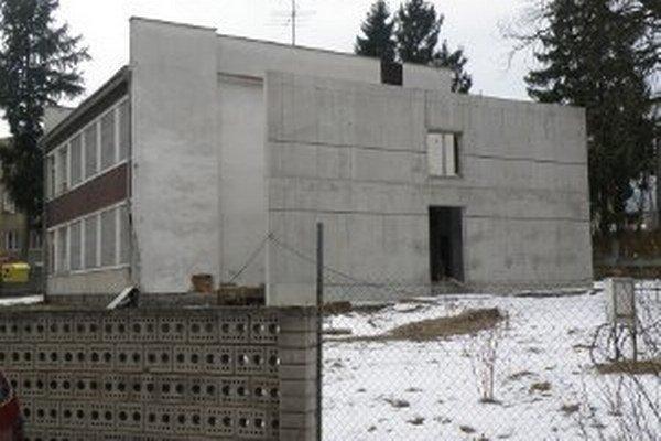 Takto rozostavané bolo banské múzeum v marci tohto roku.