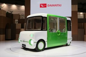 Daihatsu Nori Ori