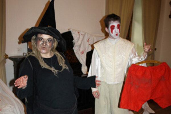 Festival duchov a strašidiel má tento rok jubileum.