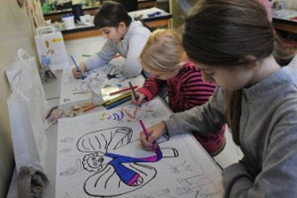 Záujmové vzdelávanie detí bude od nového roka financované po novom.