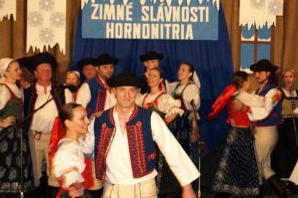 Zimné slávnosti Hornonitria budú v Pravenci 26. januára.