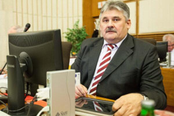 Minister Ján Richter bol na rokovaní Združenia pre rozvoj regiónu hornej Nitry.