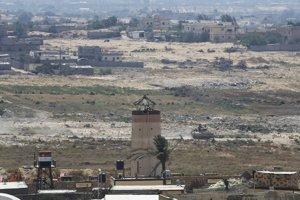 Severný Sinaj sa stal miestom, kam sa nechodí.