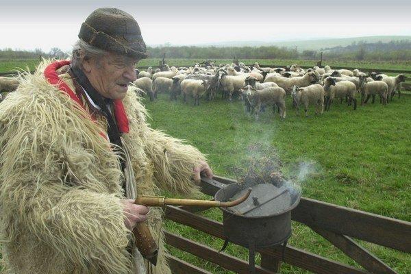 Šarišský bard Ján Lazorík zomrel v auguste 2015. Ostala po ňom etnografická zbierka nevyčísliteľnej hodnoty.