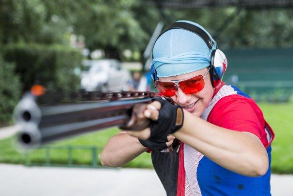 Zuzana Rehák Štefečeková za na olympijských hrách neobjaví.