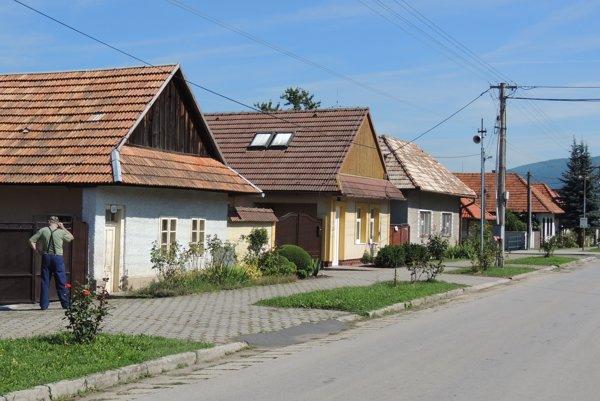 Pred 160 rokmi Tekovská Breznica na deň sv. Vavrinca nešťastnou náhodou vyhorela a zostalo v nej len pár domov.