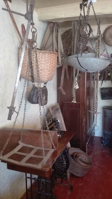 Galéria v Starej Haliči