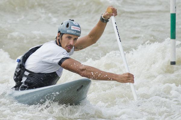 Matej Beňuš môže nadviazať na úspechy Michala Martikána.