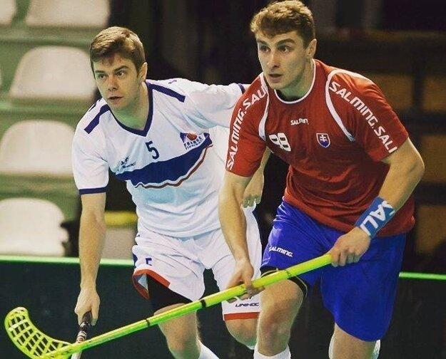 Tomáš Reguly patril medzi opory Slovenska.