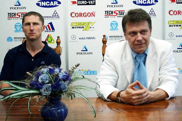 V roku 2012 sa vrátil do čela klubu Ján Plandora, ktorý angažoval trénera Antonína Stavjaňu. Jeho štvorročné pôsobenie prinieslo v každom roku medailu, na záver zlatú.