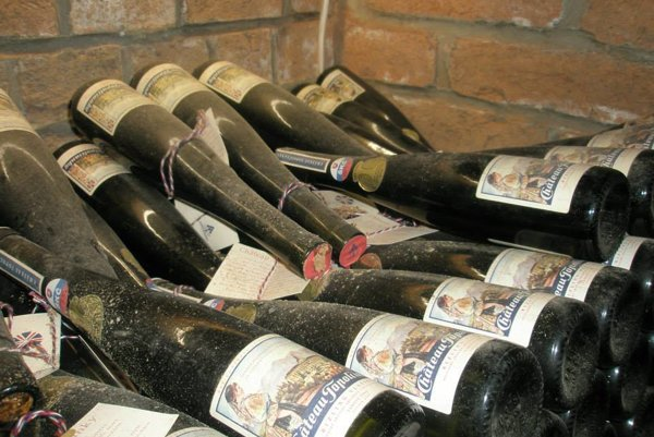 V Topoľčiankach bude degustácia vín.