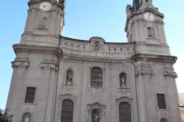 V Kostole svätého Ondreja vystúpia víťazi súťaže slovenských konzervatórií.