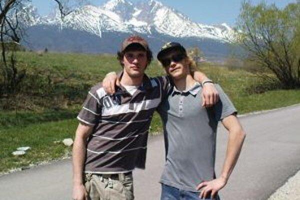 Marek aj Matúš by príležitosť hrať spoločne bok po boku privítali.