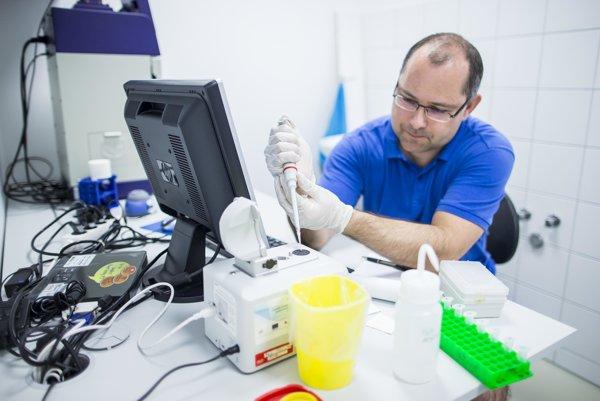 Ústav experimentálnej endokrinológie je jedným zo štyroch ústavov SAV, ktoré sa 1. januára 2016 zlúčili do Biomedicínskeho centra.