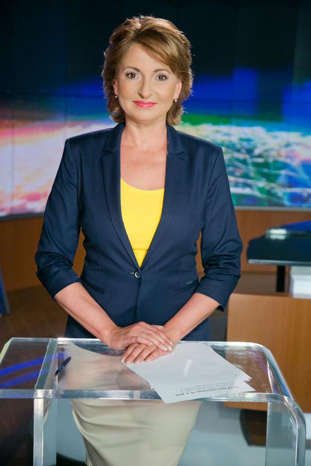 Danica Kleinová.