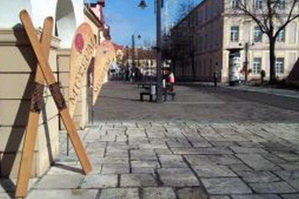 Pri príležitosti svetového pohára vystavilo lyže zo svojho depozitára aj Múzeum Janka Kráľa.