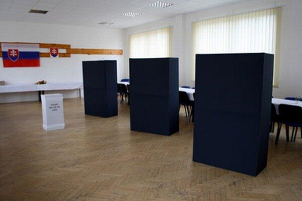 Slovensko má za sebou dôležitý volebný deň.