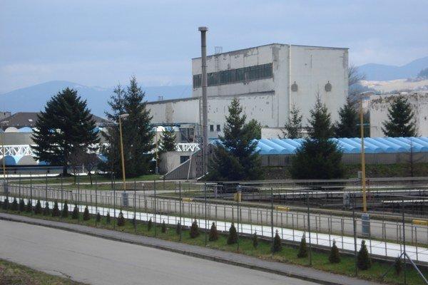 Čistička obťažuje zápachom obyvateľov Hrboltovej už dlhé roky.