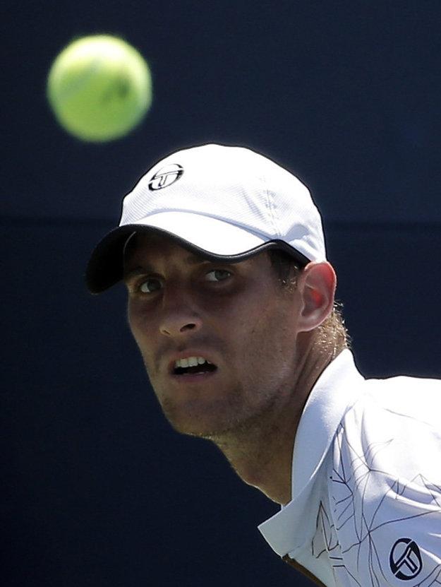 Martina Kližana na US Open limitovalo zranenie nohy.