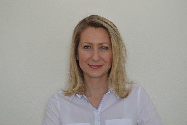 Denisa Vargová Lukáčová. Jej meno sa zrejme zapíše do histórie čo do počtu strávených dní na prednostovskom poste.