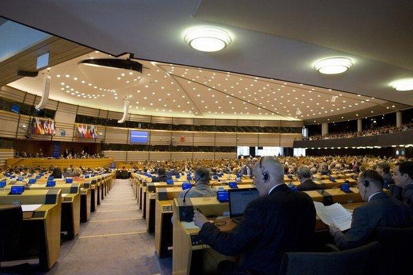 Na ruskom zozname neželaných osôb je aj mnoho európskych poslancov.